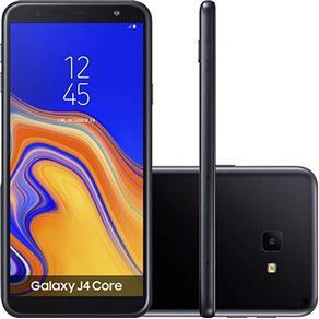 Smartphone Samsung Galaxy J4 Core 16Gb Nano Chip a Preto