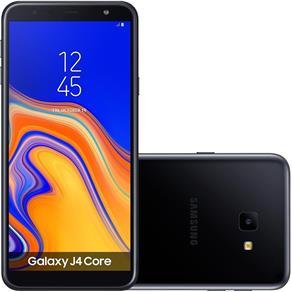 Smartphone Samsung Galaxy J4 Core Preto 16GB