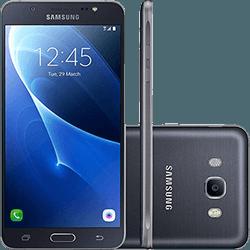 "Tudo sobre 'Smartphone Samsung Galaxy J7 Metal Dual Chip Android 6.0 Tela 5.5"" 16GB 4G Câmera 13MP - Preto'"