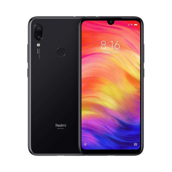 Smartphone / Xiaomi / MI 7 / 32GB / Tela de 6.26 / Dual Sim - Preto