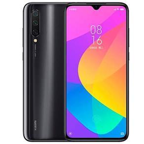 Smartphone Xiaomi Mi A3 Dual Sim 64Gb Tela de 6.01 Preto
