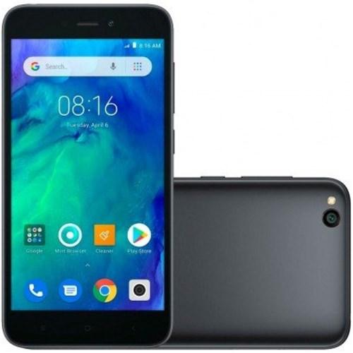 Smartphone / Xiaomi / Mi Go / 16Gb / Tela de 5 / Dual Sim - Preto