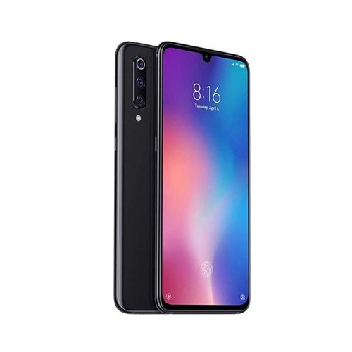 Smartphone / Xiaomi / Mi9 / 128Gb / Tela de 6.39 / Dual Sim - Preto