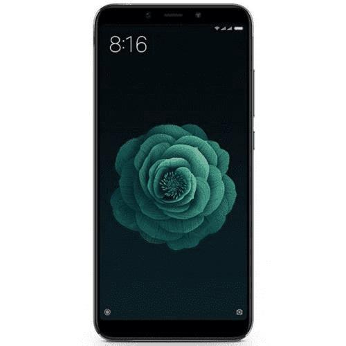 "Smartphone / Xiaomi / MIA2 / 64GB / Tela de 5.99"" / Dual Sim - Preto"