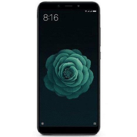 Smartphone / Xiaomi / Mia2 / 64Gb / Tela de 5.99 / Dual Sim - Preto