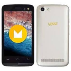 Smartphone Yezz 400e Dual Chip Android 6.0 Tela 4 4gb 5mp