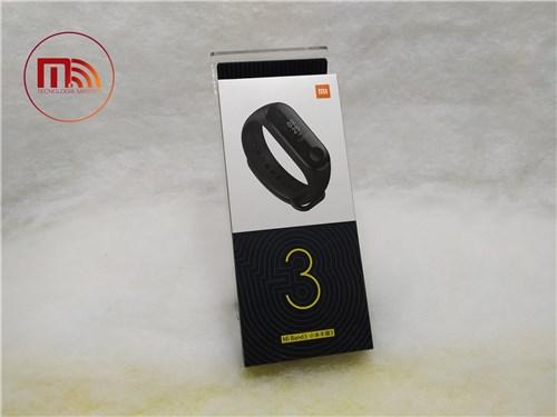 Smartwatch Mi Band 3 Xiaomi