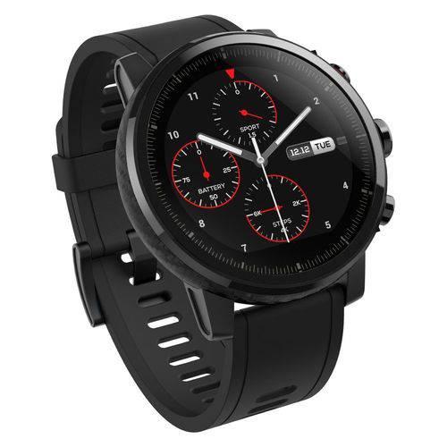Tudo sobre 'Smartwatch Xiaomi Amazfit Stratos Pace 2 Versão Inglês'
