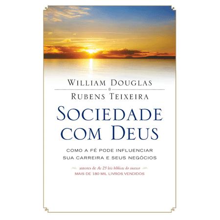 Tudo sobre 'Sociedade com Deus'