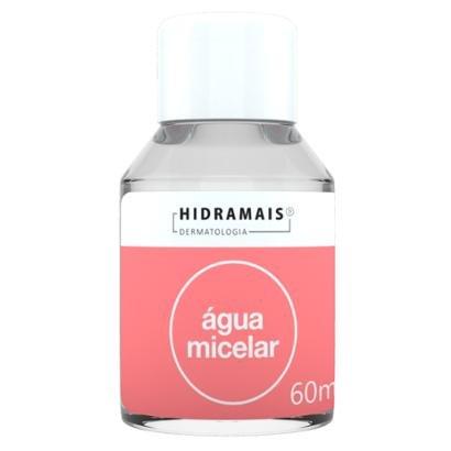 Solução de Limpeza Facial Hidramais - Água Micelar 60ml