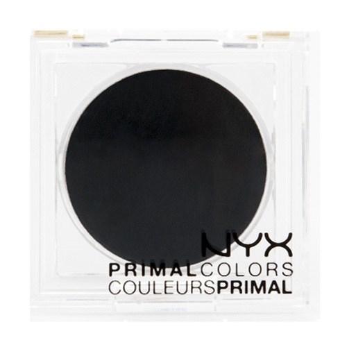 Sombra Nyx Primal Color Preta