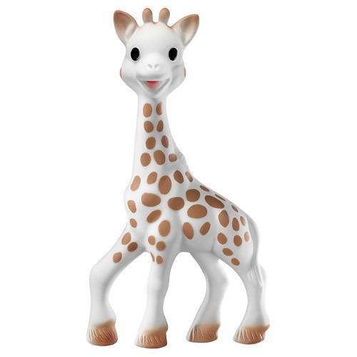 Tudo sobre 'Sophie La Girafe®'