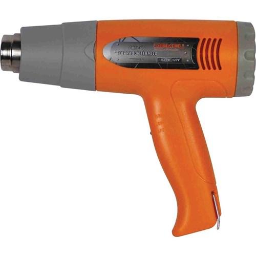 Soprador Térmico 1600W 220V - Ta1060 - Solden