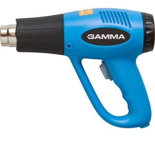 Tudo sobre 'Soprador Térmico Gamma 2000w G1935'