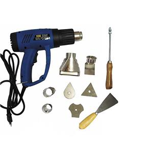 Soprador Termico Mxt 127V Ohg-1500A com Inmetro