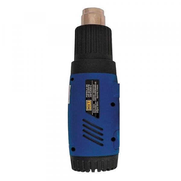Soprador Térmico Mxt 127v Ohg 1500a com Inmetro