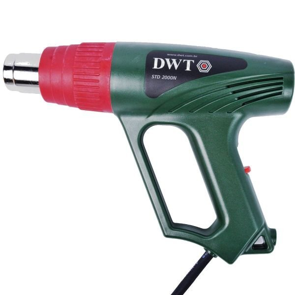 Soprador Termico Std2000N 127V Dwt