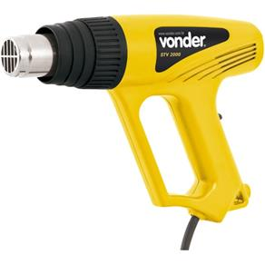 Soprador Termico Vonder STV2000 220V - 6001020220
