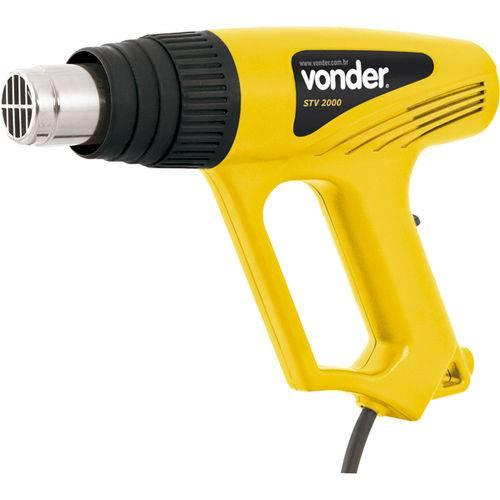 Soprador Termico Vonder Stv2000 127v - 6001020110