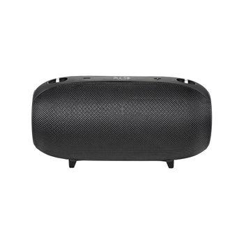 Tudo sobre 'Speaker Big Size Bluetooth FM 50W RMS Hands-free Pulse SP273'