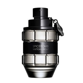 Spicebomb Viktor & Rolf - Perfume Masculino - Eau de Toilette 50ml