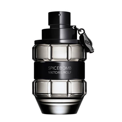 Spicebomb Viktor Rolf - Perfume Masculino - Eau de Toilette