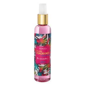 Splash Fragrance Exotic Deo Colônia Fiorucci - Perfume Feminino 200ml