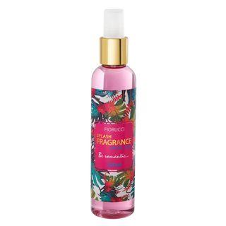 Splash Fragrance Exotic Fiorucci - Perfume Feminino - Deo Colônia 200ml