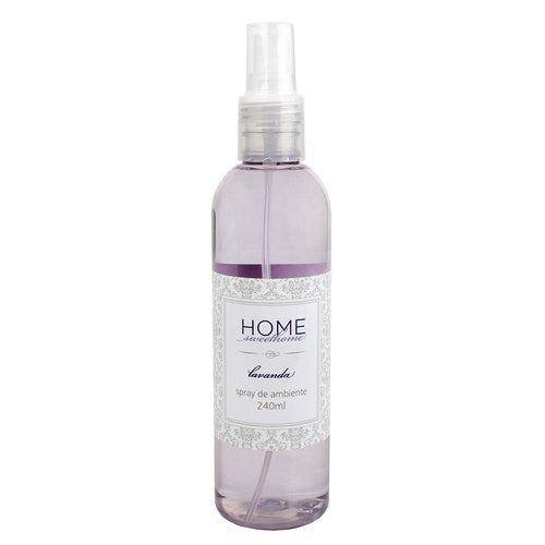 Spray Ambiente Lavanda - 240 Ml