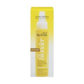 Spray Clareador John Frieda Sheer Blonde Go Controlled Lightening - 103ml