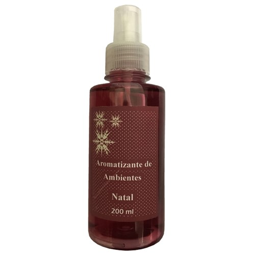 Spray de Ambiente Natal 200ml