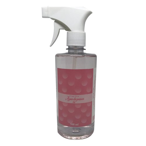 Spray de Aromas Soft 500ml