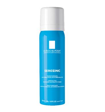 Tudo sobre 'Spray Purificante Serozinc 50ml'