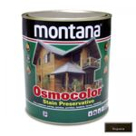 Stain Acetinado Nogueira Osmocolor Montana 0,9l