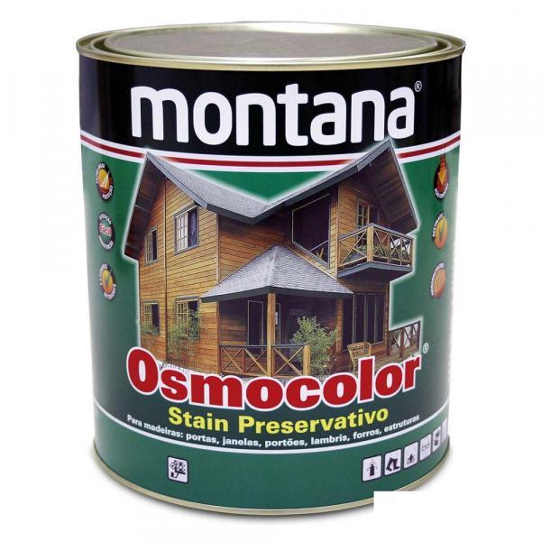 Stain Osmocolor 1/4 Litros Ipê Montana