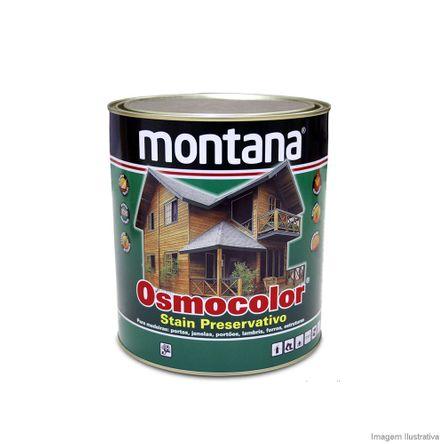 Stain Osmocolor 900ml Transparente Montana