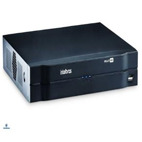 Stand Alone Dvr Intelbras 8 Canais Multi Hd Mhdx 1008