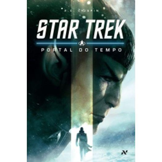 Tudo sobre 'Star Trek - Portal do Tempo - Aleph'