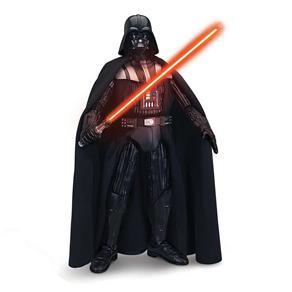 Star Wars Boneco Interativo Darth Vader - Toyng