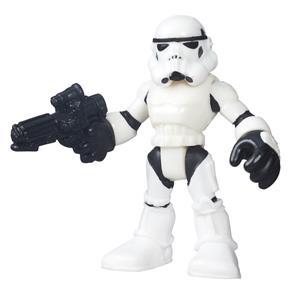 Star Wars - Boneco Mini Stormtrooper B7510