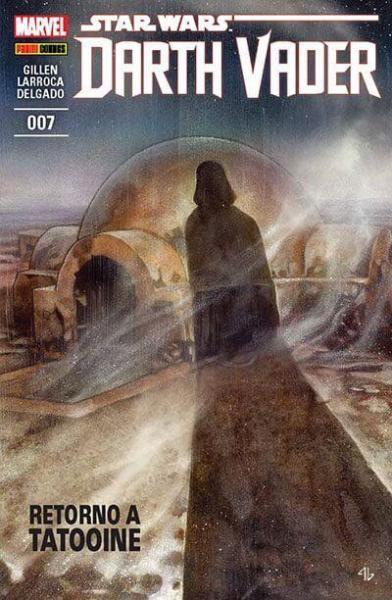 Star Wars: Darth Vader - Edição 7