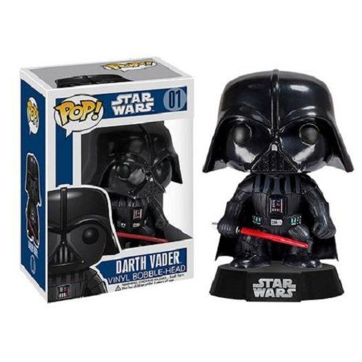 Star Wars Darth Vader Pop Vinyl - Funko