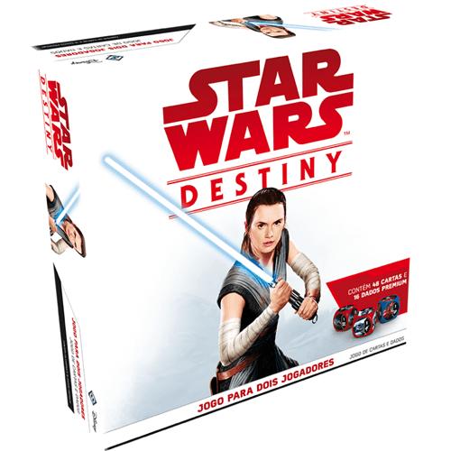 Star Wars Destiny: Pacote Inicial para 2 Jogadores
