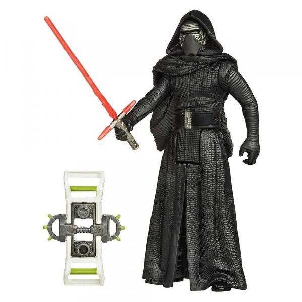 Star Wars Figura Kylo Ren 10cm - Hasbro