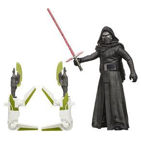 Star Wars Figura 375 Jungle - Epvll