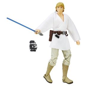 "Tudo sobre 'Star Wars Figura Luke Skywalker 6""'"