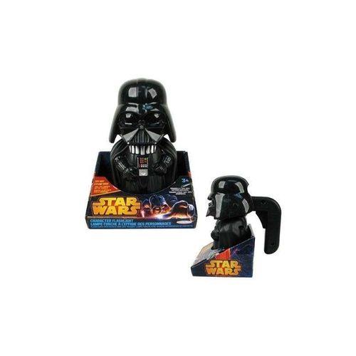 Star Wars Lanterna - Darth Vader - DTC