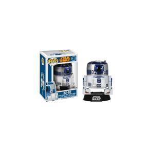 Star Wars - R2-D2 (31) - POP - Funko