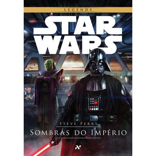 Tudo sobre 'Star Wars: Sombras do Império - 1ª Ed.'
