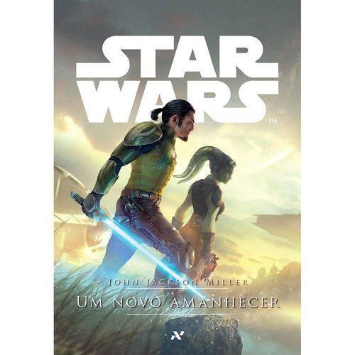 Tudo sobre 'Star Wars: um Novo Amanhecer - 1ª Ed.'